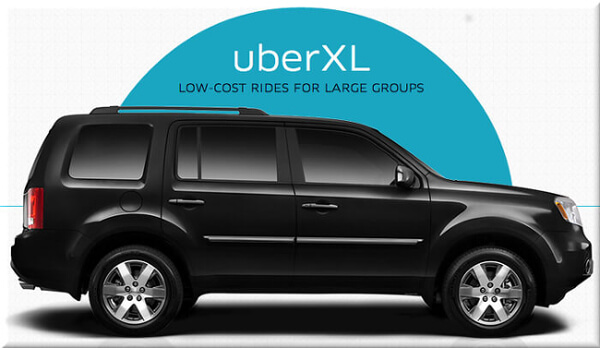 What Is Uberxl Here S A Complete Overview