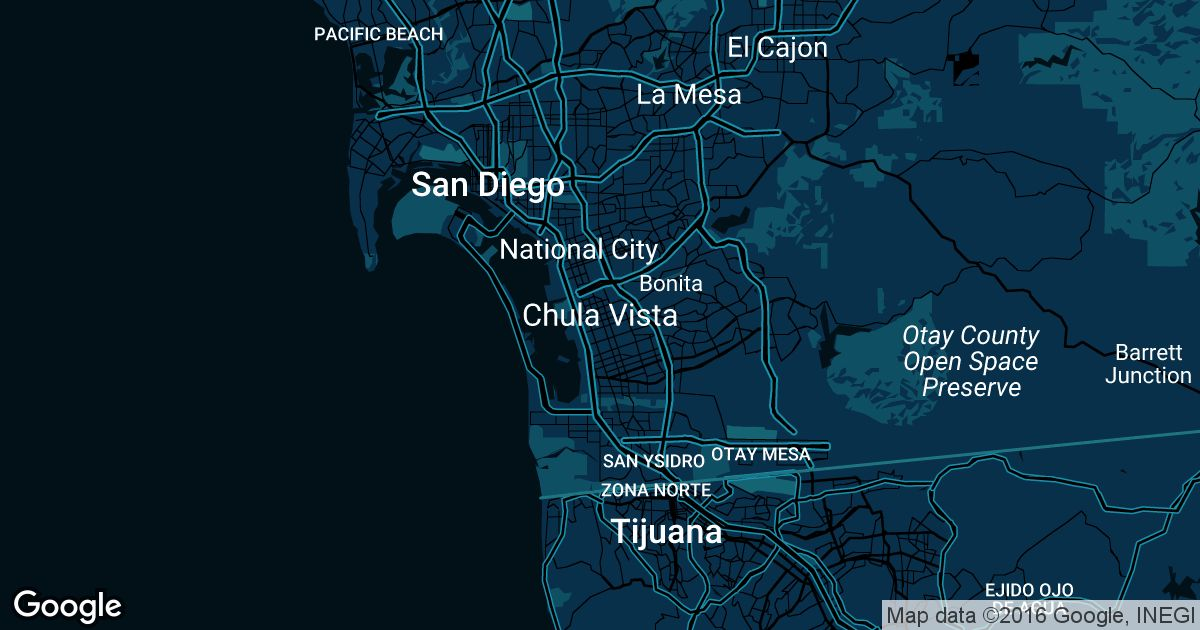 Chula Vista Uber Prices Historical Changes