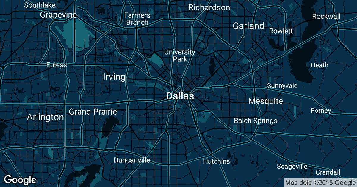Dallas Uber Prices Historical Rates