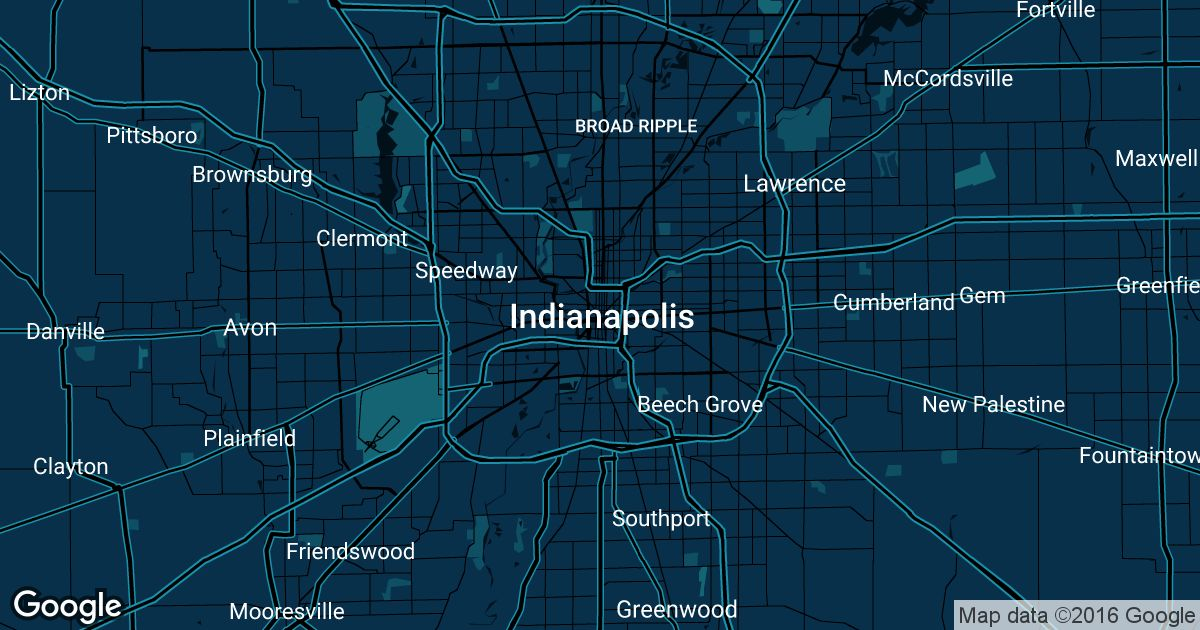Indianapolis Uber Prices Historical Rates