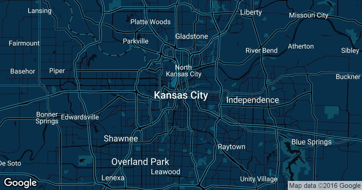 Kansas City Uber Prices & Historical Rates