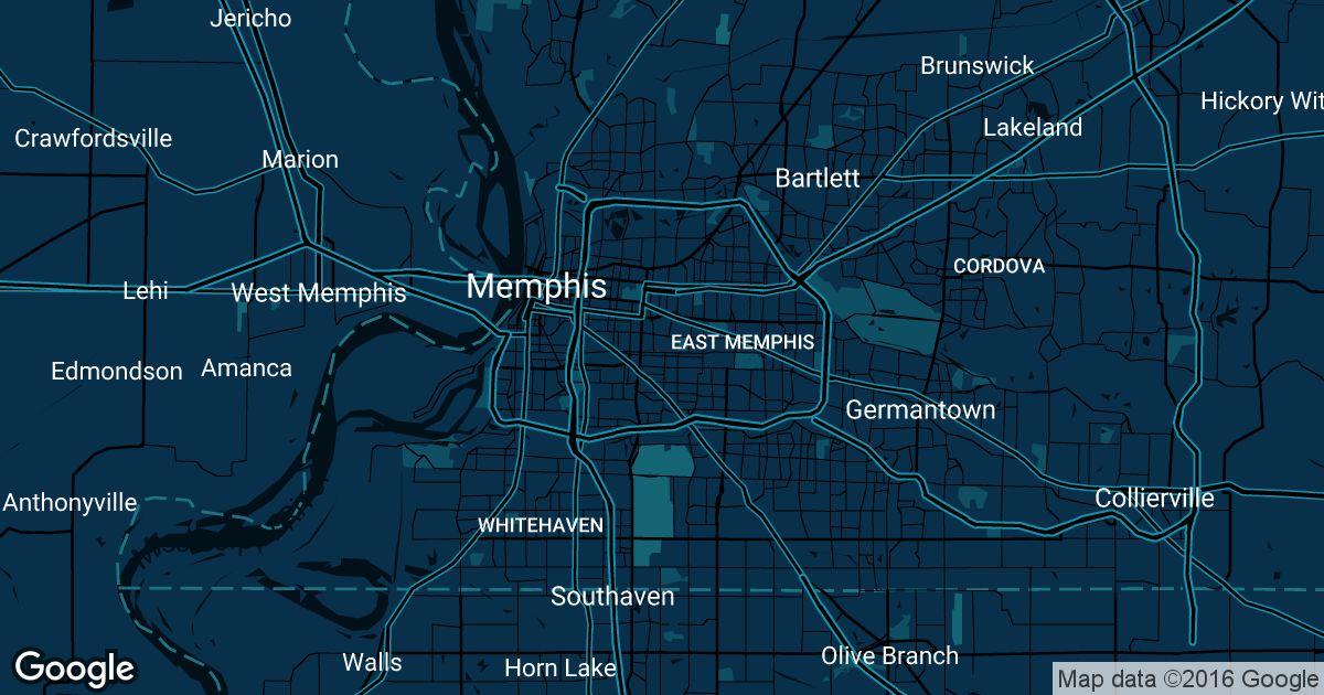 Memphis Tn Uber Rates Past Data