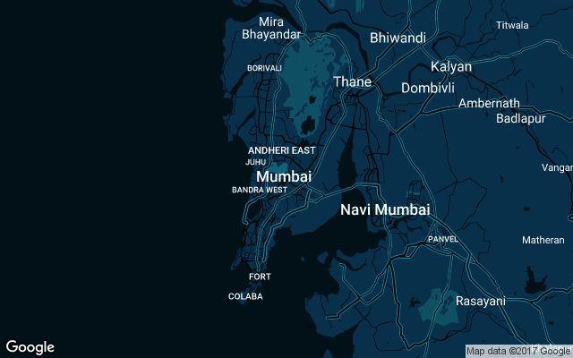 Mumbai, India Uber Costs & Historical Rates