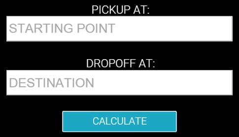 Uber Black Car List >> Denver Uber Prices & Historical Rates