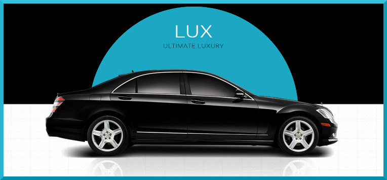 UberLUX - Luxury Car Service